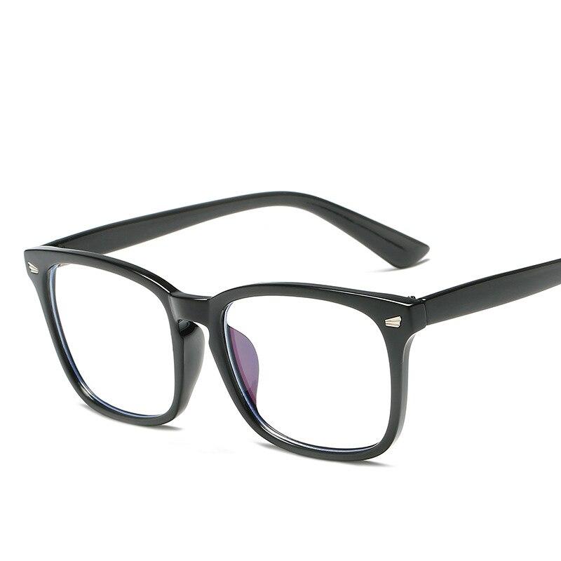 Køb Regnbue net briller med blå stel her. Porto fra 29